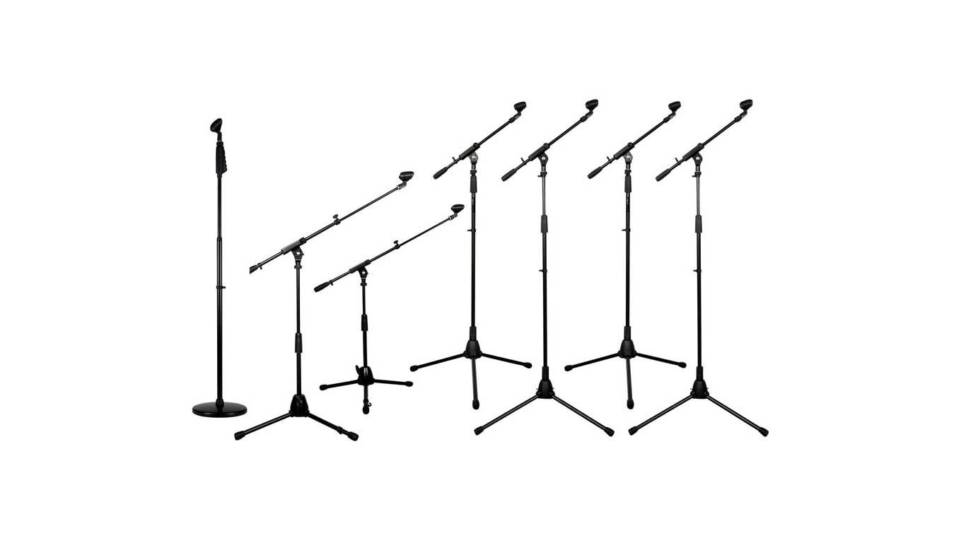 Mikrofonski stalci