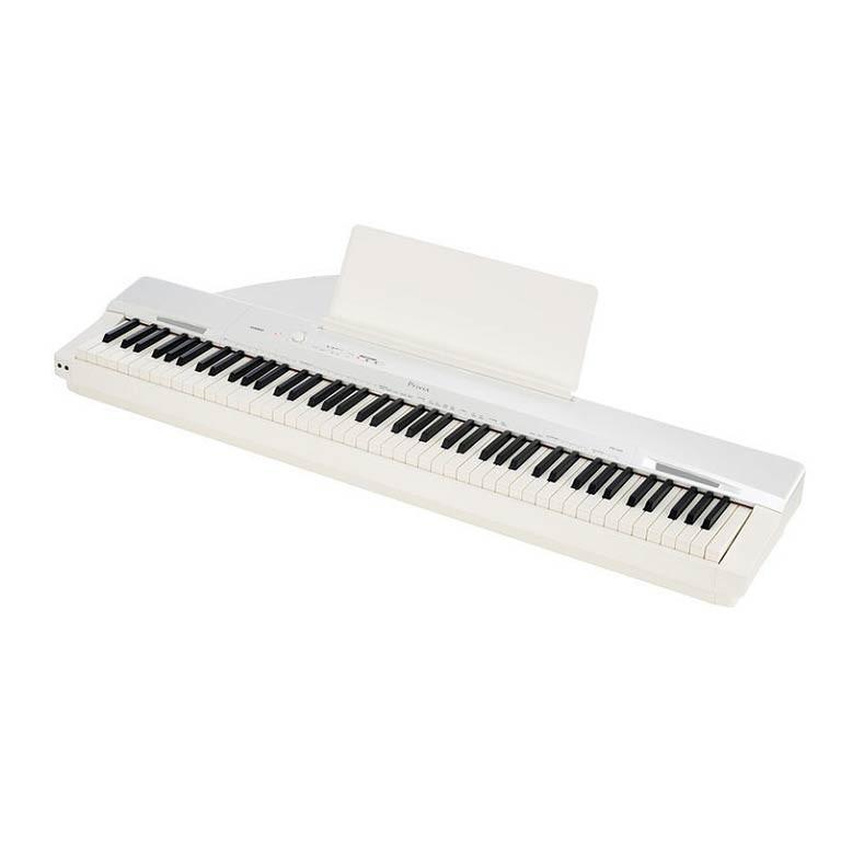CASIO PX160 WH PRIVIA DIG.STAGE PIANO BJELI