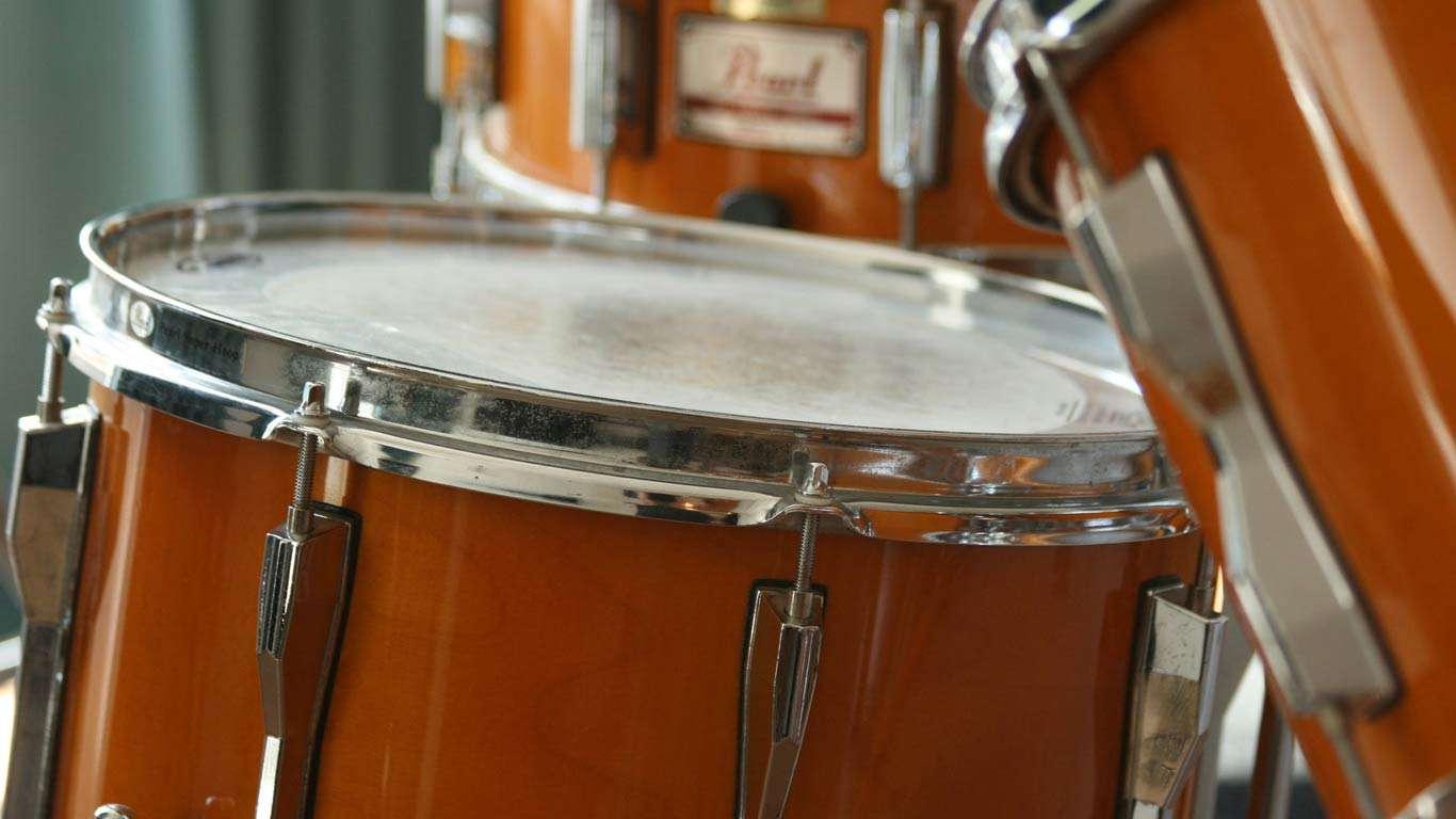 Bubnjevi i udaraljke