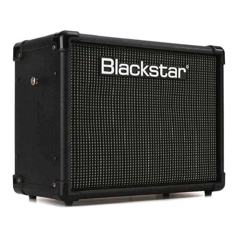 BLACKSTAR ID CORE 20W V2 BLACK STEREO COMBO POJA ČALO