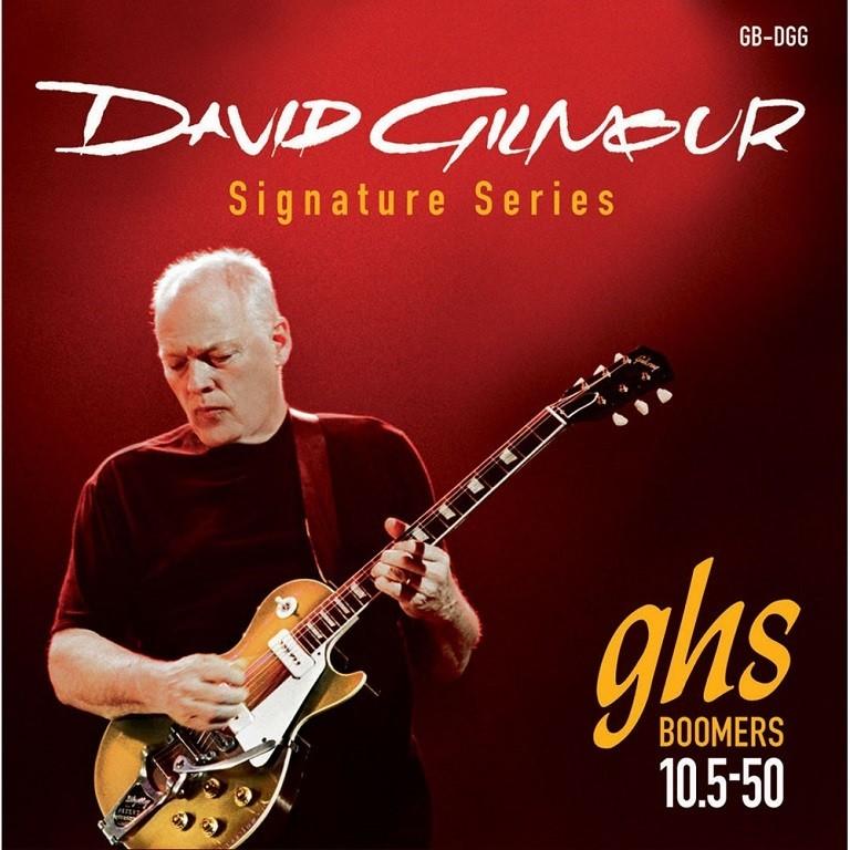 GHS GB-DGG DAVID GILMOUR ŽICE ZA EL.GIT. 0105-050