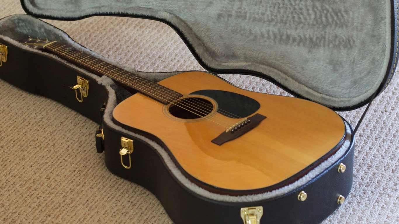 Koferi i torbe za akustične gitare