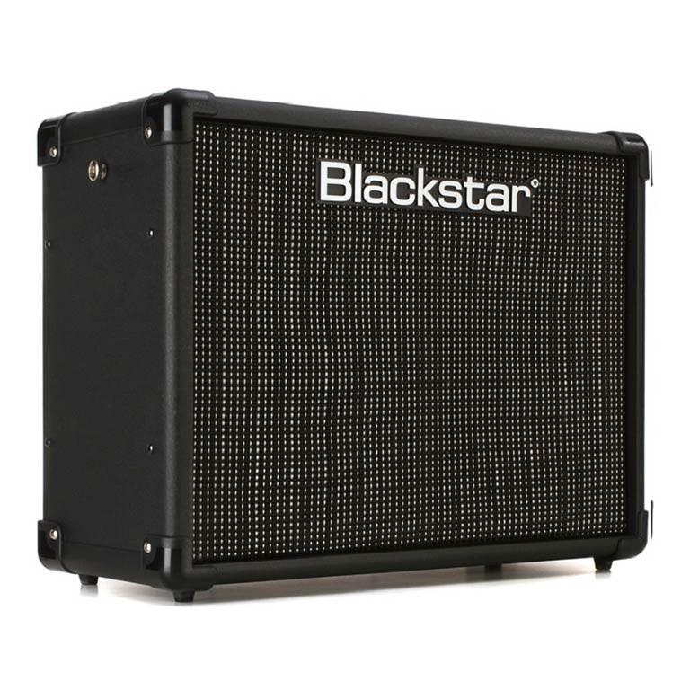 BLACKSTAR ID CORE 40W V2 BLACK STEREO COMBO POJAČALO