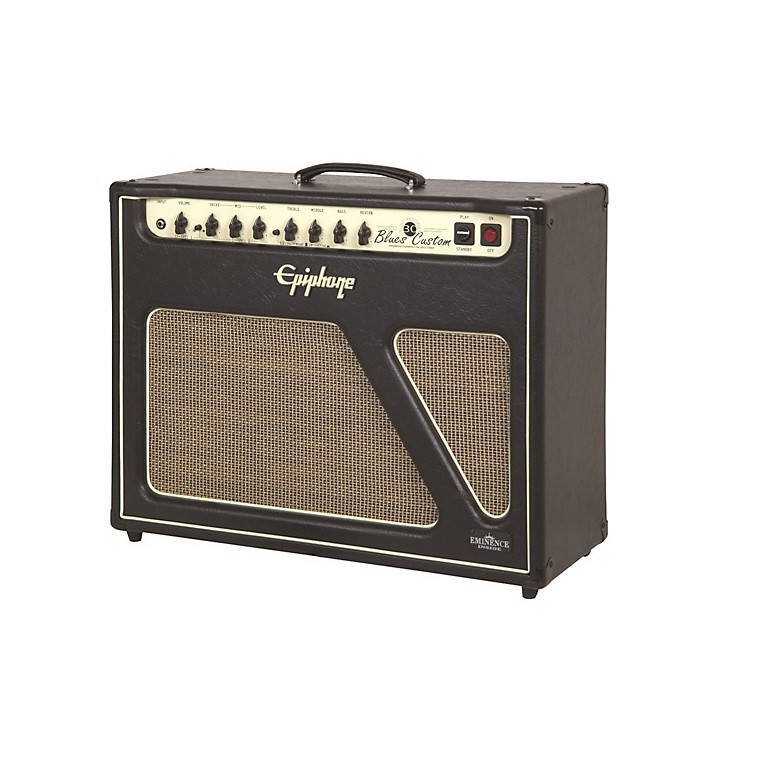 Epiphone Blues Custom 30 gitarsko pojačalo\ 15/30w