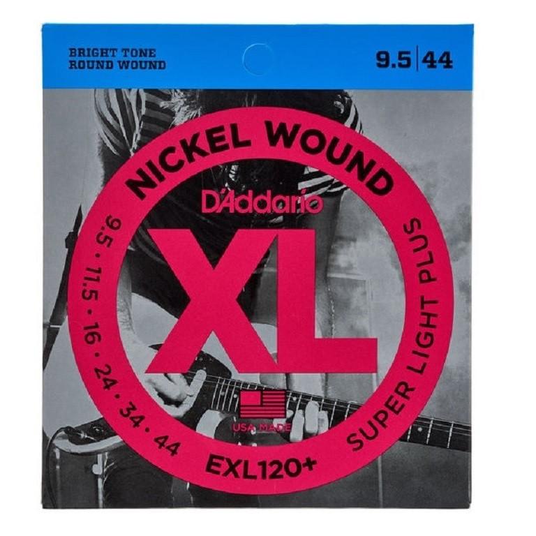 DADDARIO EXL120+  ŽICE 095-44 ZA EL.GIT.